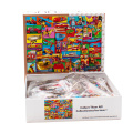 300 LARGE Piece Jigsaw Puzzles for Adults