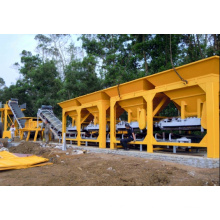 300t/H Modular Stabilized Soil Mixing Plant