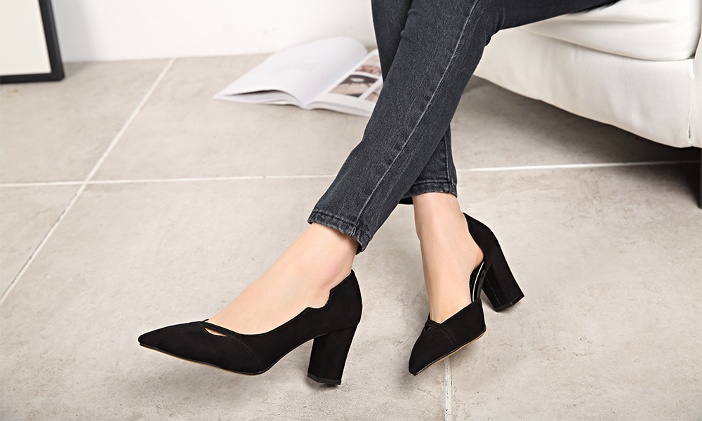Women Sexy Pumps
