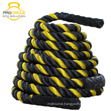 Gym Fitness Exercise Battle Power Rope