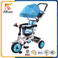 Hebei Hersteller Oxford Tuch Dreirad für Baby zum Verkauf