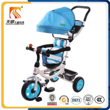 Hebei Manufacturer Oxford Cloth Tricycle for Baby for Sale
