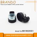 Deutch Tipo de conexão 18W Plastic Pneumatic Coil