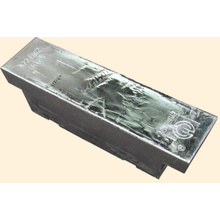 Factory Outlet Price Tin Ingot/Sn Ingot