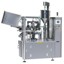 Машина для наполнения и укупорки мягких труб ZHF-100YC