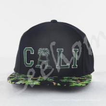 Snapback Новые бейсбольные шапки с вышивкой 3D 3D Embroidery