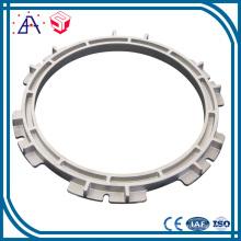 Personalizado hecho a presión piezas de aluminio de fundición (SY1233)