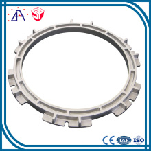 Pièces en aluminium faites sur commande de moulage mécanique sous pression (SY1233)