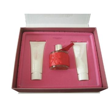 Parfüm für Männer mit blumigen und lang anhaltenden Zeitgeruch