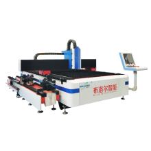 Máquinas de corte a laser na China para metais