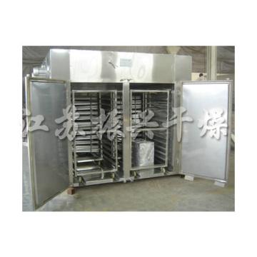 CT-C Horno de secado de fruta de circulación de aire caliente para Kiwi
