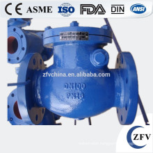 Hot Sale ! Cast Iron Swing Check Valve