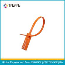Пластиковая Упаковка Безопасности Тип Уплотнения 1