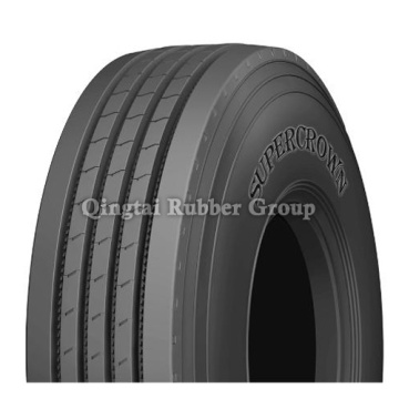 12R 22.5 Truck Tires