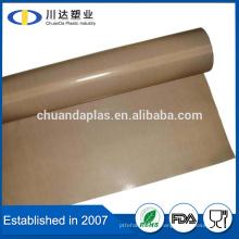 Тефлоновая стеклотканевая легкая водонепроницаемая ткань
