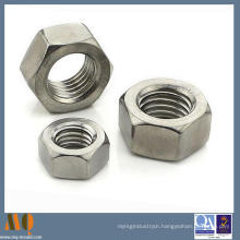 Standard Stainless Steel Square Nut Sockets