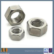 Soquetes de porca quadrada de aço inoxidável padrão