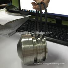 Joint simple adapté aux besoins du client de joint de tige de valve de joint de ressort