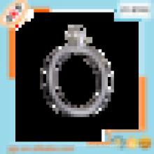 Designer / dekorative Duschvorhang Schlaufe Ringe