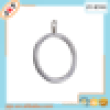 designer/decorative shower curtain loop rings