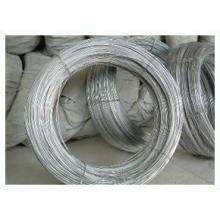 Günstige Q195 Electro Galvanisierter Binding Iron Wire