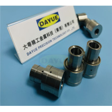 OEM Auto Car Motorcycle Spare Accessory Machining