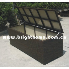 Outdoor Rattan Furniture - Cushion Box (BG-MT25)