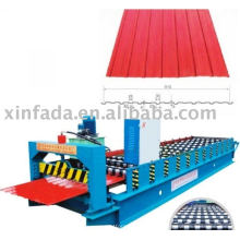 Roll Forming Machine, Wall Panel Forming machine