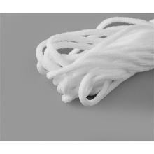 Round Spandex Elastic Rope 3.5mm