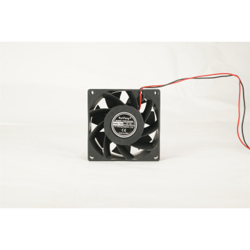 12/24/48V Sleeve/ball Bearing DC Axial fan/DC Fan