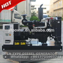 Gerador diesel Weifang 30kva