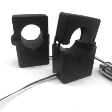 100A 333mV Clamp Type Split Current Transformer for Electrical loading monitoring