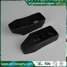 customized design plastic toy guy accessory parts maker
