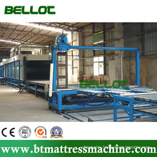 Continuous Foaming Production Line Machine