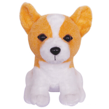 plush dog soft pet toy