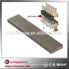 AlNiCo Magnets for Guitar Pickup