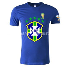 Brasilien Weltmeisterschaft 2014 national team Logo t-shirts