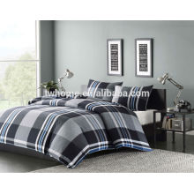 Ink & Ivy Nathan Mini Comforter Duvet Bedding Cover Set
