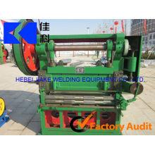 Streckmetallgittermaschine / Aluminiumstahlplatte erweitern die Maschen, die Maschine bilden