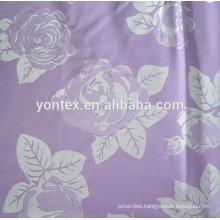 100% Cotton 40x40 133x100 Downproof Fabric