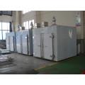 CT-C-II Horno de secado de circulación de aire caliente de acero inoxidable