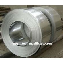 Fita de aço laminada a frio - aço Hengji fornecido