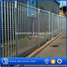 low price decorative garden fence panels