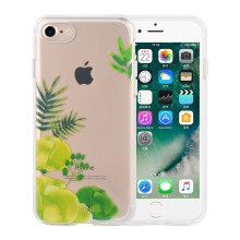IMD Flowery Snap Cover for iPhone6 ​​Plus