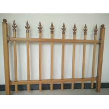 Diseños para valla de acero / valla de acero / valla de acero