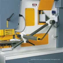 Multi Hydraulic Steel / Ironworker Maschine