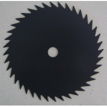 Black Brush Cutter Blade with 40t