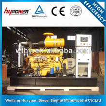 Öffnen Sie den Typ 30KW Weifang Generator