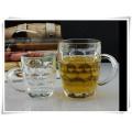 New Design Hight Quatity Transparent Glass Wine Cup 560ml
