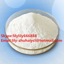 Sarm Myostatin Inhibitor Yk11 CAS 431579-34-9 for Bodybuilding, Fat Burning Steroids